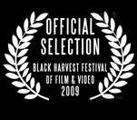 BLACK HARVEST FESTIVAL OF FILM & VIDEO