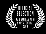 PAN AFRICAN ARTS FESTIVAL